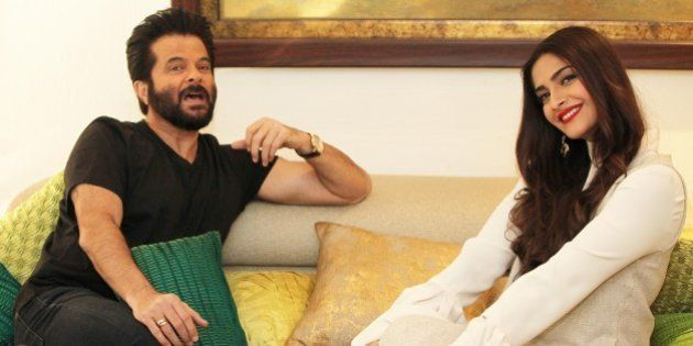 MUMBAI, INDIA - NOVEMBER 29: (Editor's Note: This is an exclusive shoot of Hindustan Times) Bollywood...