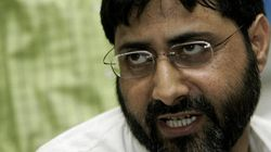 Former DU Lecturer SAR Geelani Arrested On Sedition