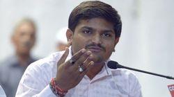 Patel Quota Agitation Leader Caught Saying That Hardik Misled Community, Reservation