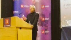Supreme Court Bar Association President Dushyant Dave