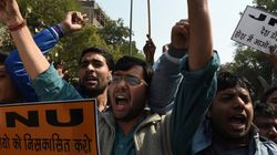 Government Open To Debate On JNU Row In Parliament During Budget