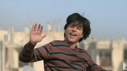 A Skinny SRK Dancing To The 'Fan' Anthem Is A Sight To