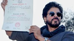 28 Years After College, King Khan Is Finally A