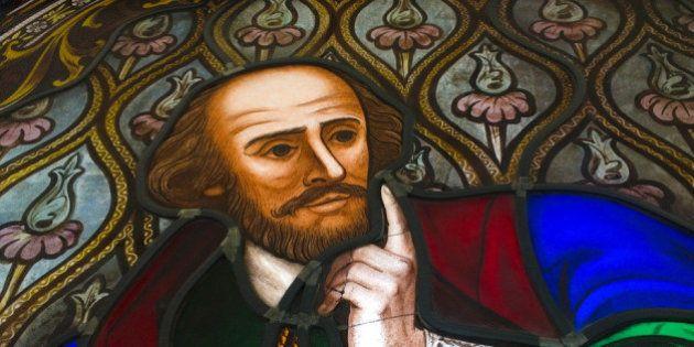 Did Shakespeare Have An Illegitimate