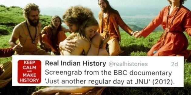 32 Real Indian History Tweets That'll Make You Question