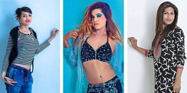 India's First Transgender Model Agency Announces Three