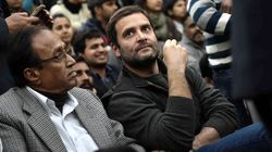 Won't Let RSS Impose Its 'Dead' Ideology, Says Rahul