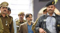 SAR Geelani Sent To 14-Day Judicial
