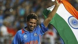 Sachin Tendulkar's Record-Breaking Spree Hasn't Ended After