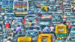 Decongesting Delhi: Why The Odd-Even Scheme Doesn't Add