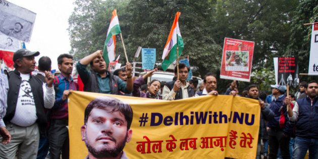 Set Your House In Order First, Congress Snubs Pakistan's Concern Over JNU