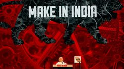 PM Modi's 'Make In India' Fair Closes With $222 Billion In Investment