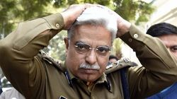 BS Bassi No More In The Running For Plum Post In The Central Information