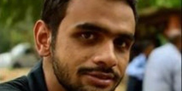 Umar Khalid's Father: Let The Courts, Not The Media, Decide My Son's