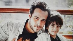 Emraan Hashmi Is Writing His First Book And This Is What It's
