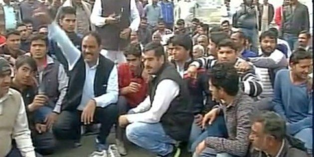 Protesting Jat Leaders Accuse Haryana CM Of 'Casteist