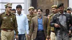 SAR Geelani's Bail Plea Denied By Delhi High