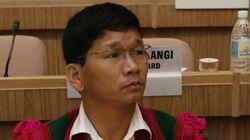 Kalikho Pul Sworn In As Arunachal Pradesh