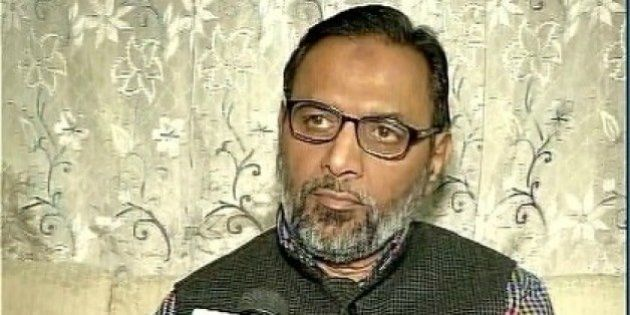 Umar Khalid's Father Allegedly Receives Death Threat From Don Ravi
