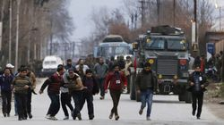 Another Army Officer Dies In Pampore Attack; Death Toll Rises To