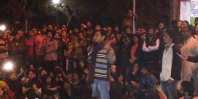 JNU Row: Absconding Students Come Back To Campus, To Meet Vice Chancellor