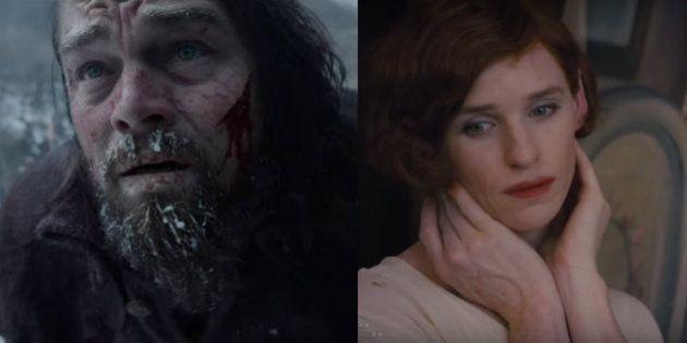 Leonardo DiCaprio's 'The Revenant' Has Largely Escaped The Censor Board's