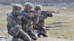 Army In No Hurry To 'Flush Out Militants' From Pampore