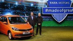 Tata Motors Renames Hatchback Zica As
