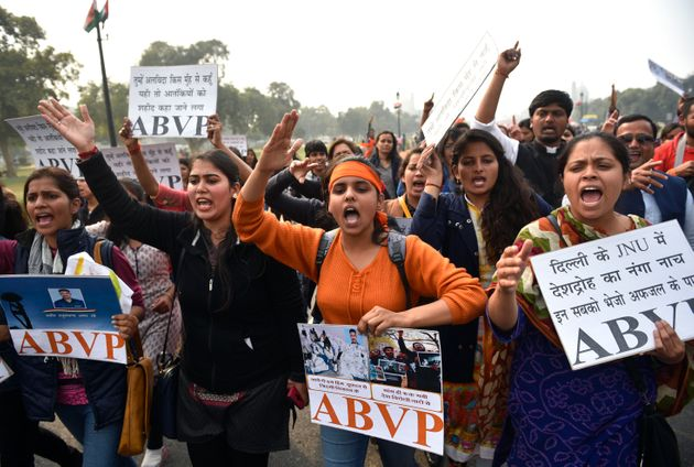 Budget Session To Begin Today; Opposition Wants Debate On JNU