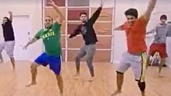 This Is Proof That Bhangra's Got The Moves For Any Rap