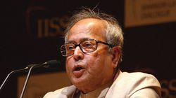 President Pranab Mukherjee Praises Modi Government For Economic