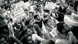 PHOTOS: Chalo Delhi – For Rohith