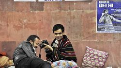 JNU Students Accused Of Sedition Surrender To