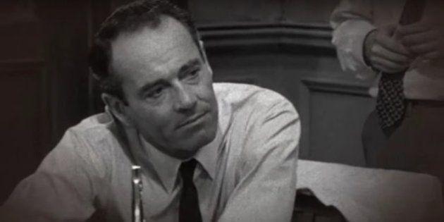 Sidney Lumet's '12 Angry Men' To Hone Leadership Skills Of Top