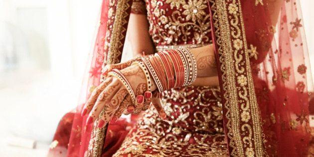 Henna, Indian, Bridal,