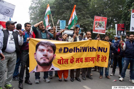 Modi's Silence On JNU Row And Jat Agitation Raises Questions About His