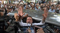 Sanjay Dutt Released From Yerwada