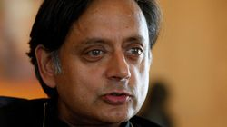Dear Dr Tharoor, This Is An Appeal To Your