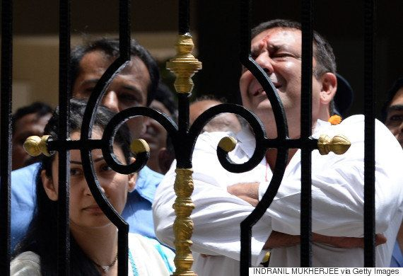 Why Sanjay Dutt Is A Free Man And Septuagenarian Zaibunissa Kazi Is Still In