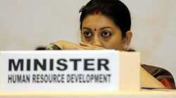 Smriti Irani Vs. Pallam Raju: A Tale Of Two HRD