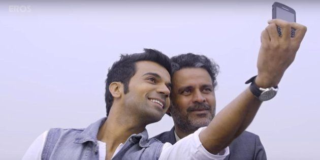 'Aligarh' Review: Frosty