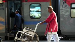 Rail Budget May Be 'Disabled-Friendly' But Solutions Shouldn't Land In The Waiting