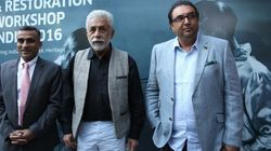 A Workshop To Save Our Cinematic Heritage Has Support From Naseer, Big
