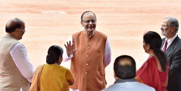 What The Economic Survey Said And What It Means For