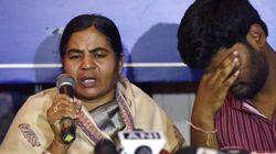 Smriti Irani Lied In Parliament, Says Rohith Vemula's