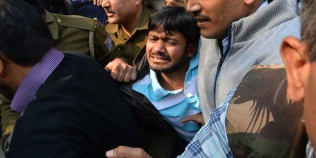 I Was Kicked, Punched, Lost My Pants In Scuffle, Yet Police Let Attackers Go, Says Kanhaiya