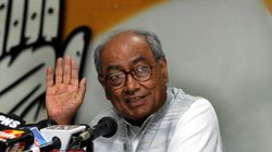 Digvijaya Singh Granted Bail In Madhya Pradesh Assembly Recruitment