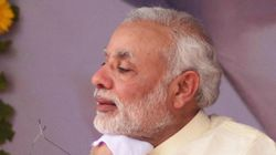 Modi Says He Has Become An