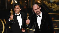 Asif Kapadia's 'Amy' Gets Best Documentary Award At Oscars