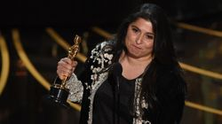 Pakistani Filmmaker Sharmeen Obaid-Chinoy's Documentary Wins At Oscars